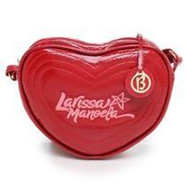 Bolsa De Franja Larissa Manoela 10462921   Bonequinha de papel 4a571160e3