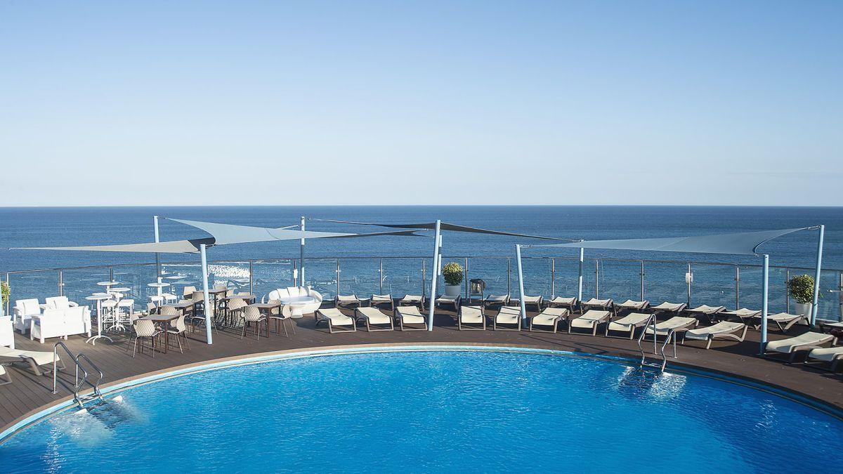 Long weekend in southern Spain 4nts in plush hotel w