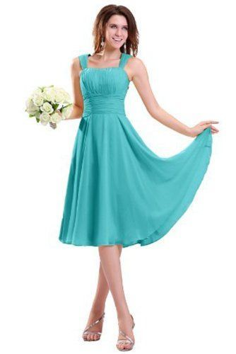 Turquiose Bridesmaid Dress Under 100 Tail Party Dresses Us Size 2