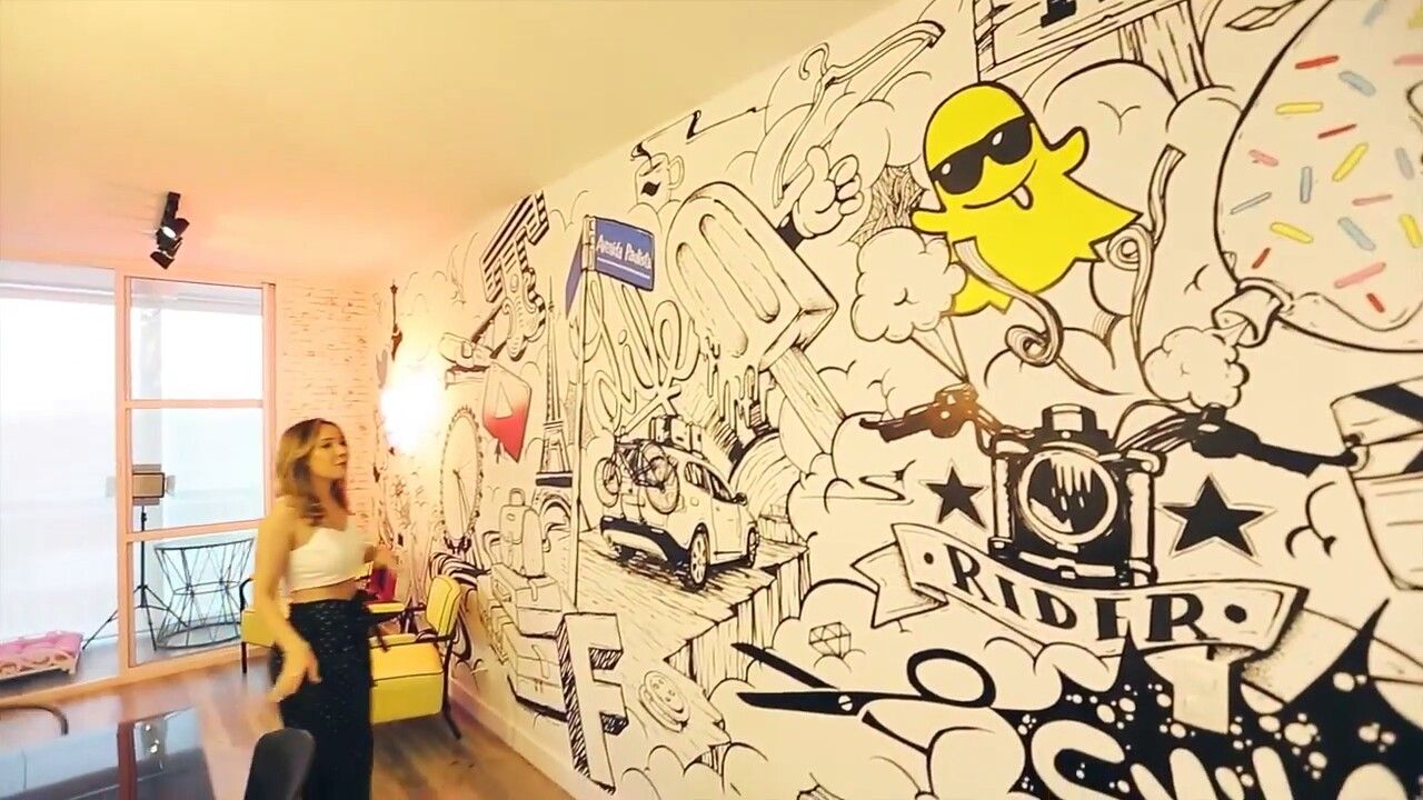 Ap Da Taciele Alcolea Em Sao Paulo Ideias De Decoracao Para Casa