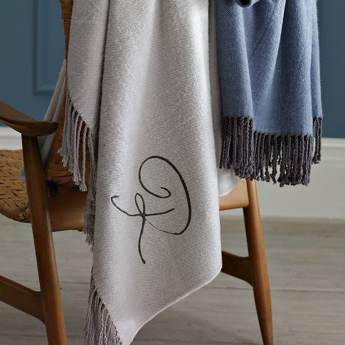 West Elm Throw Blanket Prepossessing West Elm Throw Blanket Httpwwwwestelmproductsherringbone Review