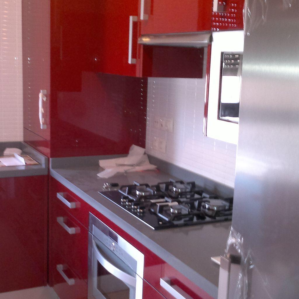 Pues ver más de nuestros trabajos en cocinasnogales.com. ¿Te ...