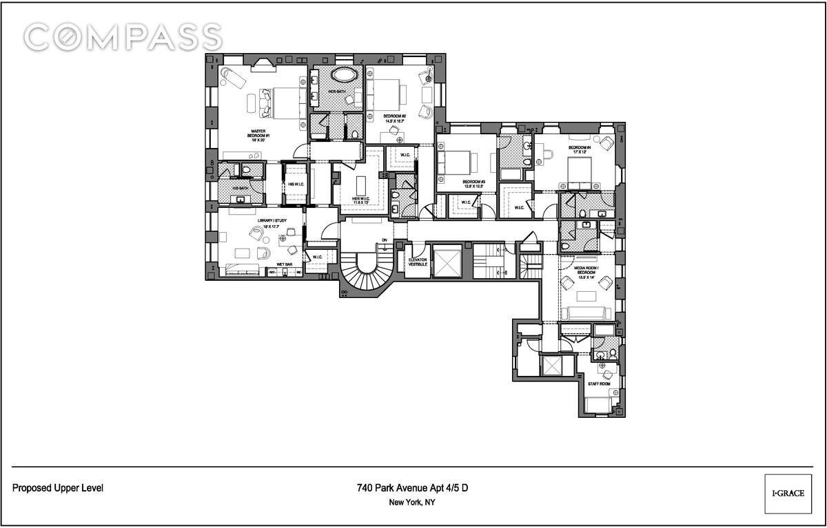 740 Park Avenue 45d Is A Sale Unit In Lenox Hill Manhattan Priced