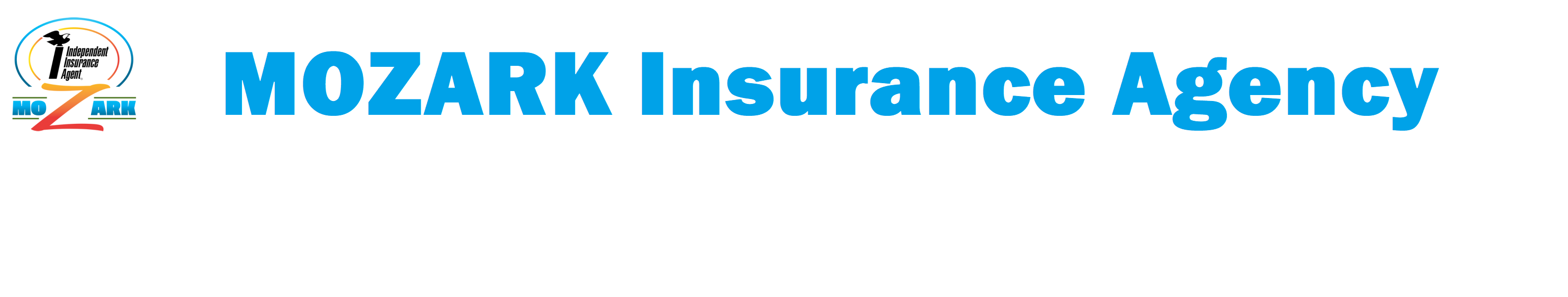 Mozark Insurance Agency Is A Locally Owned Independent Insurance