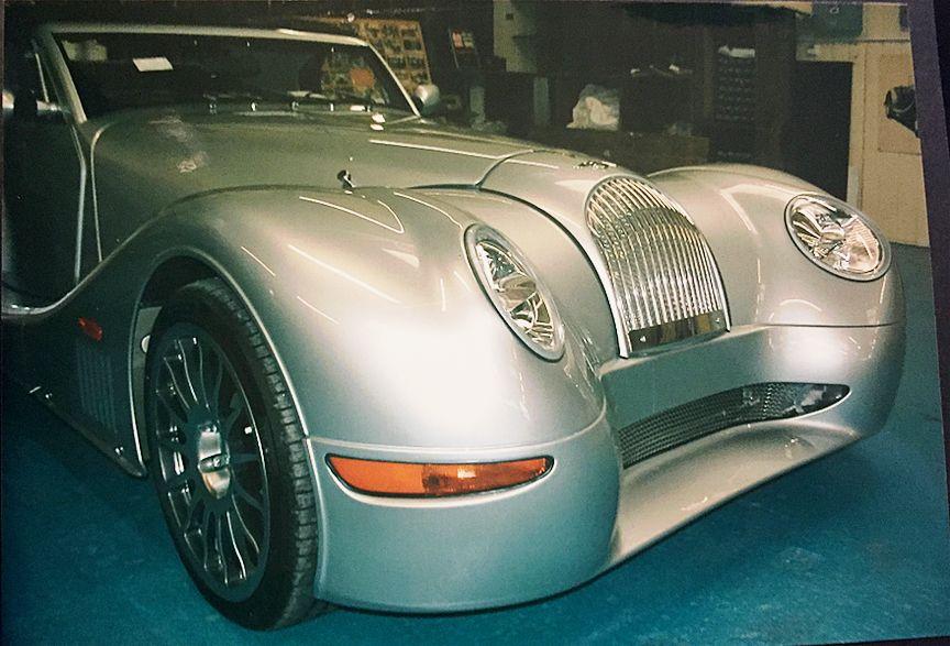 2005 Aero 8 cars, Cars usa, Cars for sale