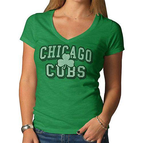Chicago Cubs Major League Baseball Collection Printed Eyeglasses Party Favor
