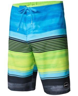 """O/'Neill Hyperfreak Heist 21/"""" Swimwear Boardshorts Sz 32"""