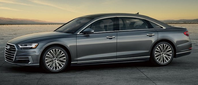 Audi A8 2019 Price And Specifications Audi A8 2019 Price And Specifications About The New Audi A8 Audi Has Officially Wrapped U Audi A8 Audi Audi Usa
