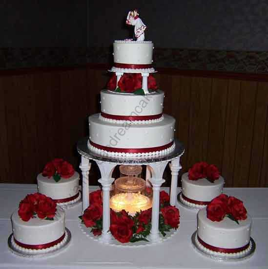 Generous Y Wedding Cake Toppers Small 50th Wedding Anniversary Cake Ideas Rectangular Alternative Wedding Cakes Funny Cake Toppers Wedding Old Wedding Cake With Red Roses GrayLas Vegas Wedding Cakes White Peacock Wedding Cake | Fancy Tiered Wedding Cakes Quincea ..