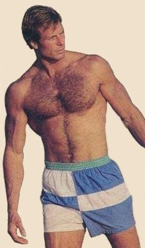 Pin on Those fabulous male models of the 70's & 80's!