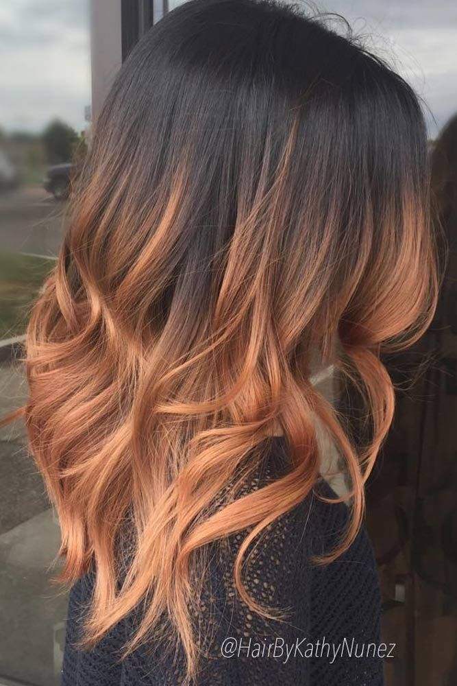 60 Most Popular Ideas For Blonde Ombre Hair Color Cabelos Pft