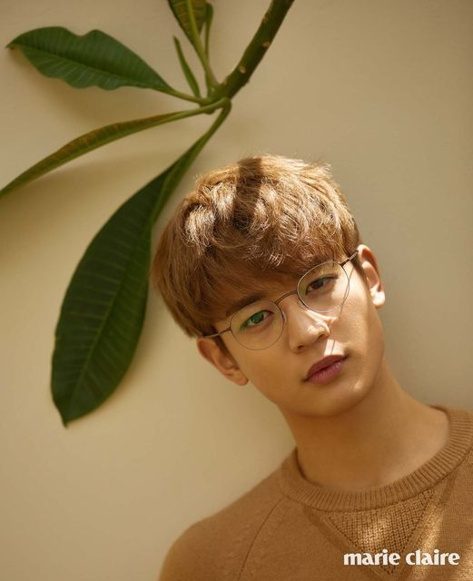 """MinHo, who is currently playing dorky, cutie-pie Soo Ho in """"Hwarang"""" went to Bali for the February issue of Marie Claire. During the interview, he said he had decided to do more acting …"""