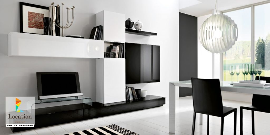 Creative And Modern Tv Wall Mount Ideas For Your Room  Tv Wall Magnificent Tv Wall Mount Designs For Living Room Design Ideas