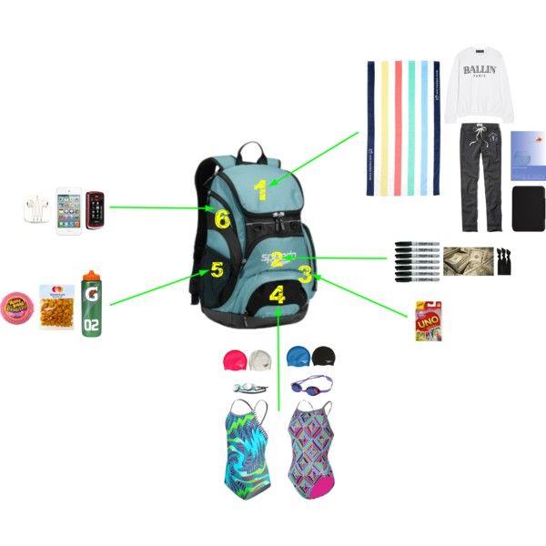 speedo teamster backpack sm - Google Search