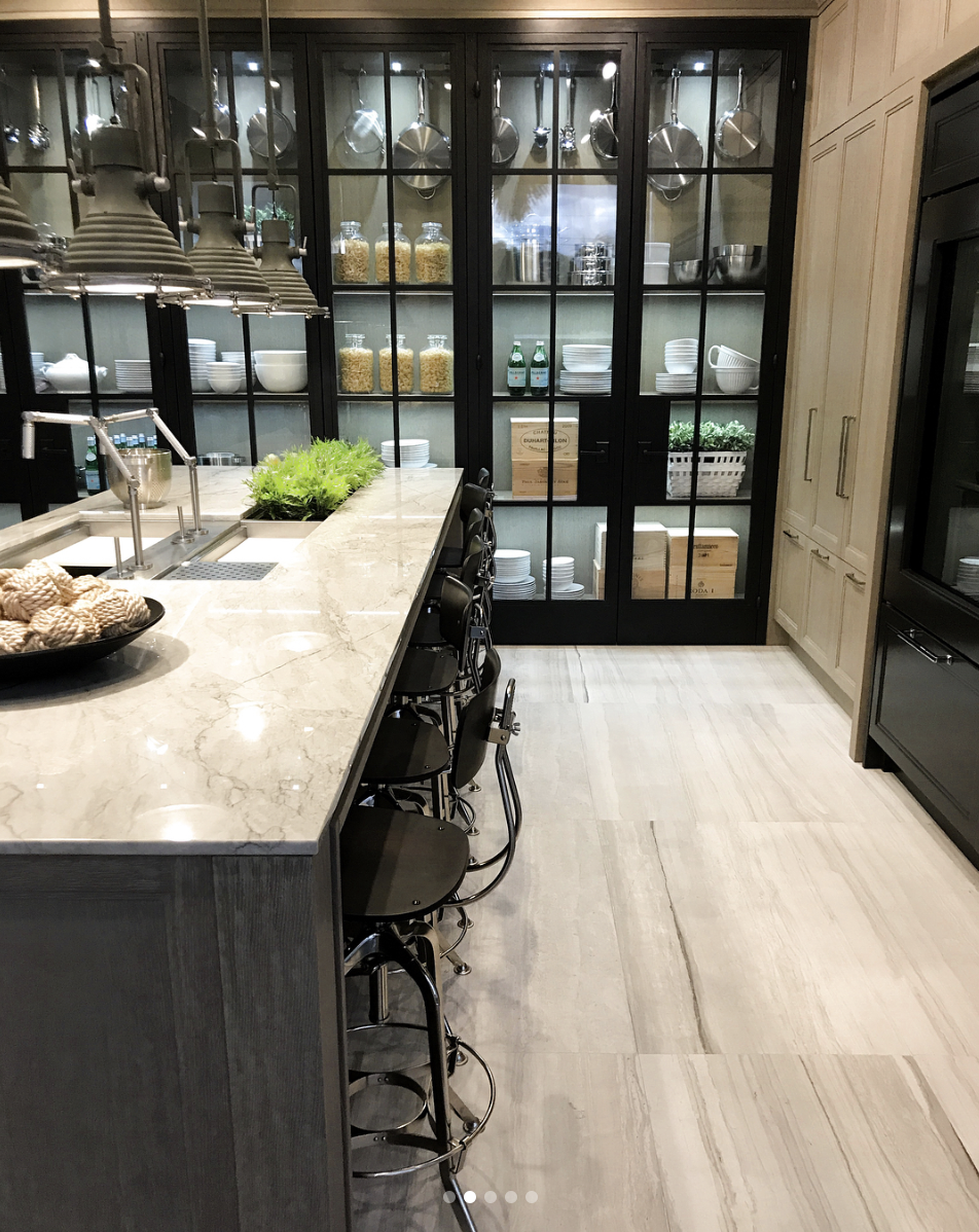 Loved visiting the downsviewkitchens showroom yesterday in