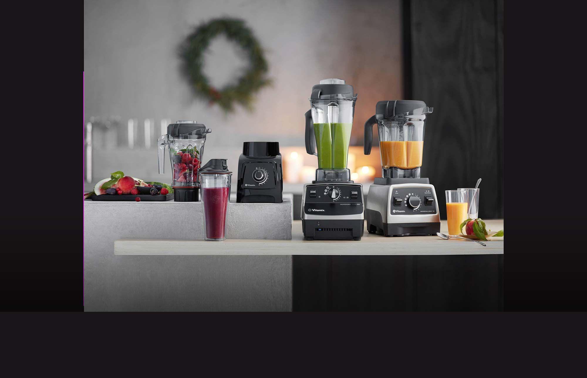High performance blenders blending machines vitamix