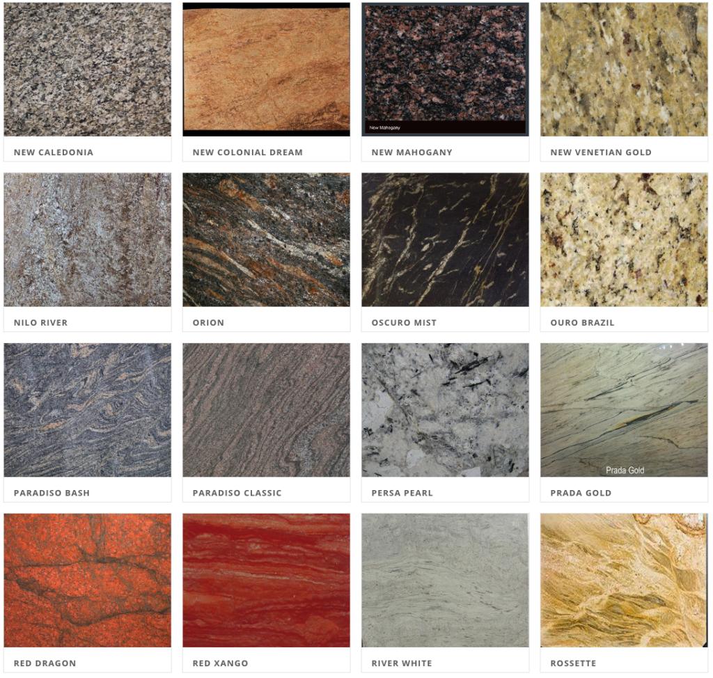 KLZ STONE INC - Stone Age Granite Dallas | Stone Age Granite