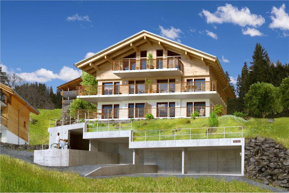 74 m² Wohnung Kauf, 2 Schlafzimmer Style at home