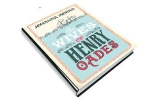 October ¦¦ The Wives of Henry Oades by Johanna Moran