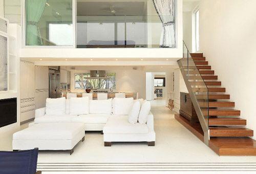 Incroyable Mezzanine Floor With Staircase