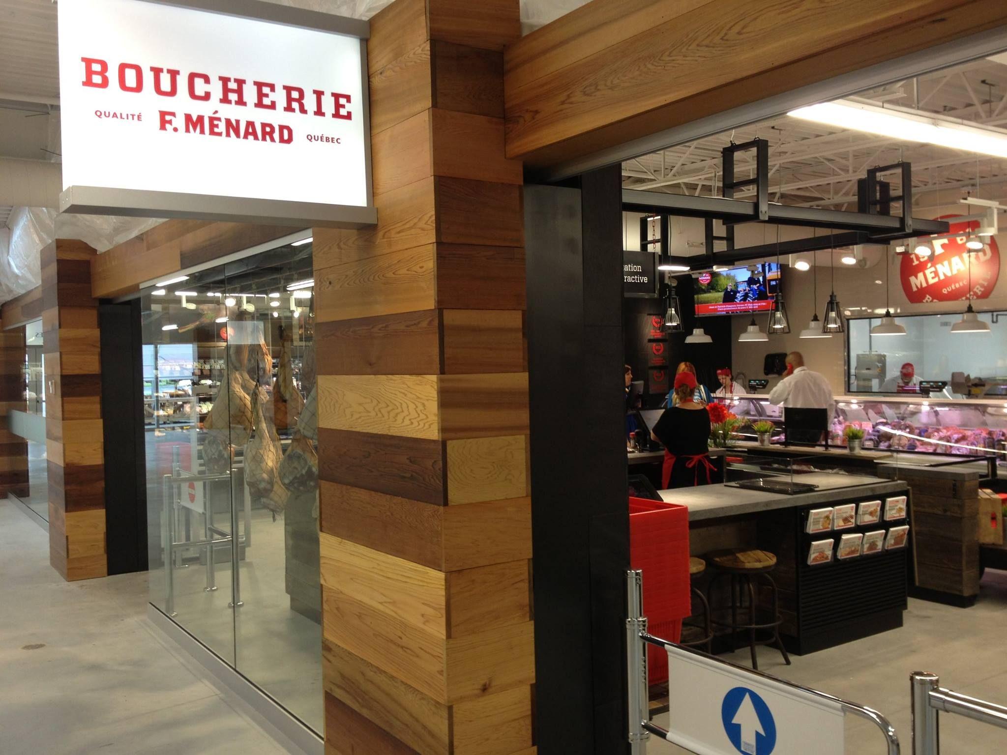 White apron penn quarter - Butchery Opening New Concept