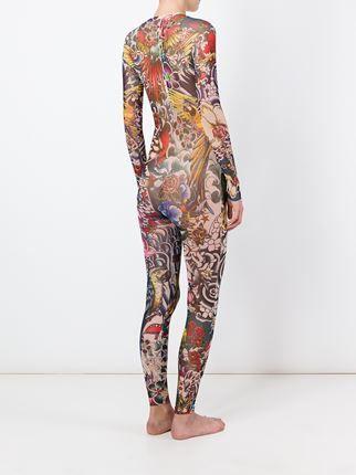 Image result for dsquared tattoo bodysuit mens | Legendary ...