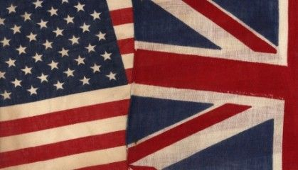 Top 16 Myths Americans Generally Believe About Britain English Flag British And American English British English