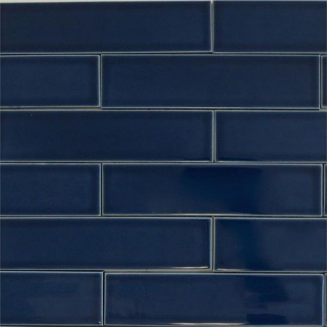 navy blue tile - Google Search | Kitchen - Küche | Pinterest | Blue ...