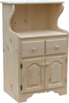 Microwave Stand Cart Kitchen Buffet Cabinet Tables