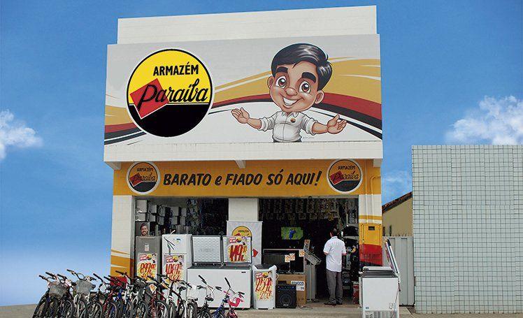 98d0d8814 Armazém Paraíba - Alhandra