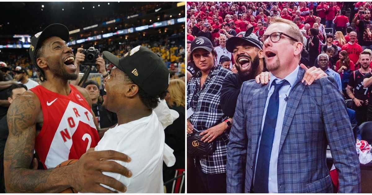 Nick Nurse Reveals Surprising Details About Kawhi Leonard S Funny Personality In New Interview Interview Favorite Person Sports Article