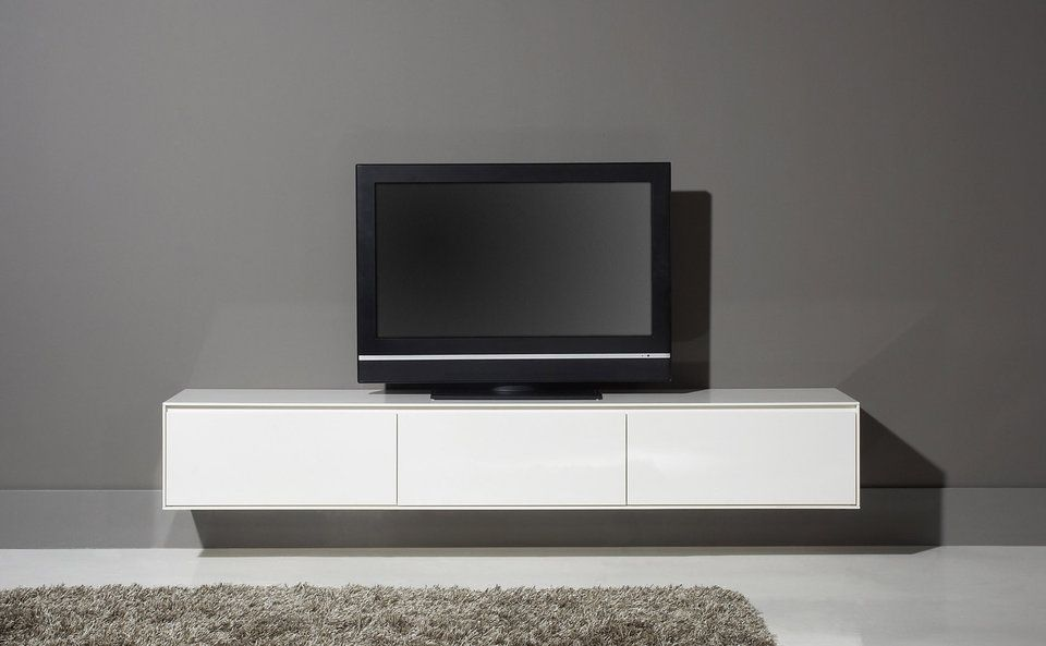 Goossens Tv Meubel.Tv Meubel Vision 206200190 Tvdressoirs Goossens Wonen En
