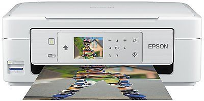 Epson Xp 435 Wireless All In One Printer A4 Scanner Wi Fi Inkjet Wifi Computerlaptoprepairsyork Co Uk Printer Epson Mobile Print