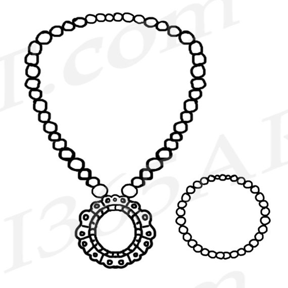 Pearl Weihnachtsbeleuchtung.50 Off Jewelry Clipart Jewelry Clip Art Pearl Necklace Clipart