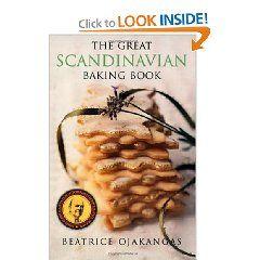 Great Scandinavian Baking Book Baking Book Best Lefse Recipe Scandinavian Cookbooks