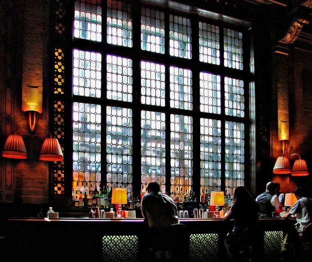 Midtown The Campbell Apartment 17 Of Absolute Best Whiskey Bars In New York City