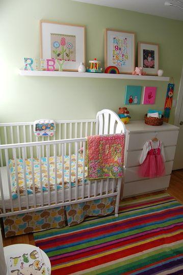 C moda mann de ikea habitaci n de beb pinterest - Ikea ninos habitaciones ...