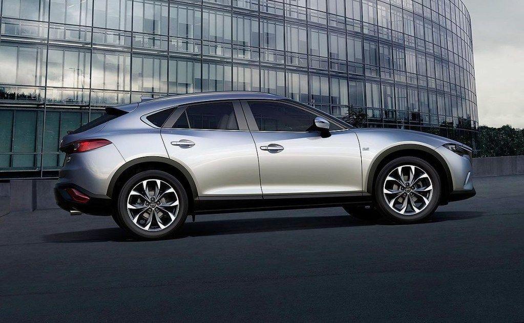 2020 Mazda Cx 9