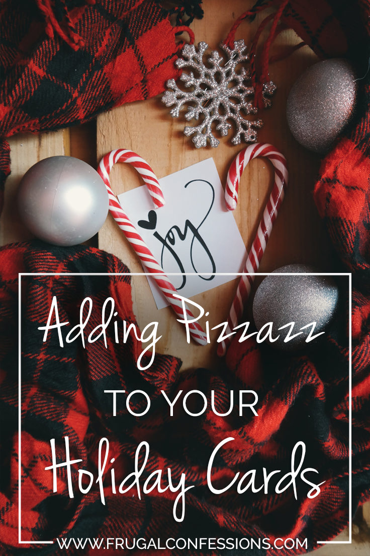 Adding Pizzazz To Your Holiday Card Messages Holiday Greeting