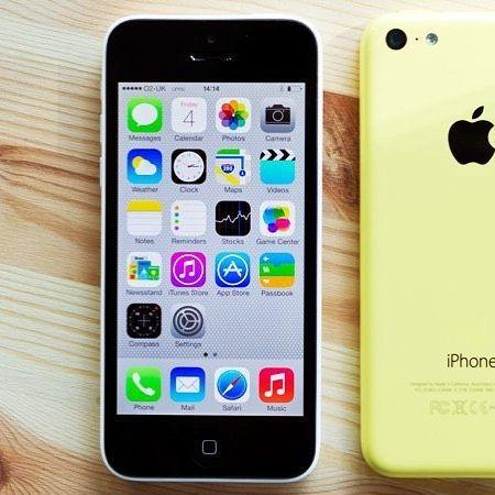 iphone 5 c hacken