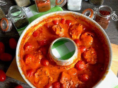 Toskanischer Filettopf aus dem Omnia-Backofen