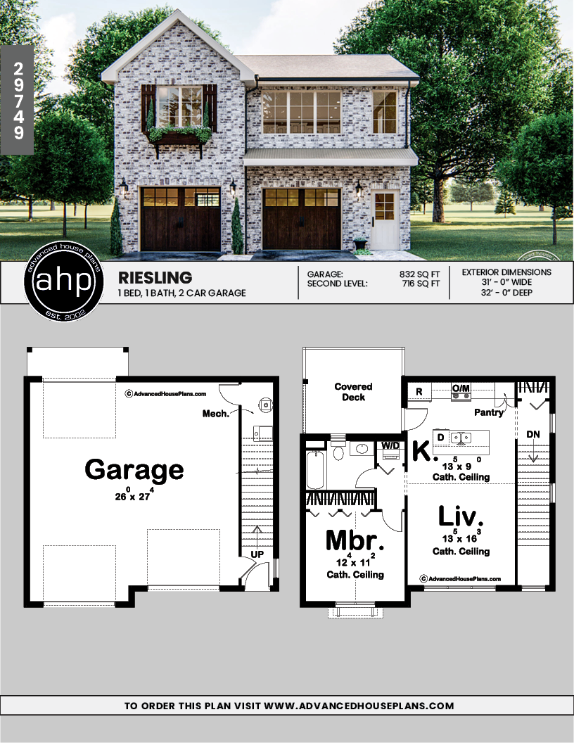 Traditional Style Carriage House Riesling Carriage House Plans Carriage House Plans Garage Apartments Carriage House Apartments