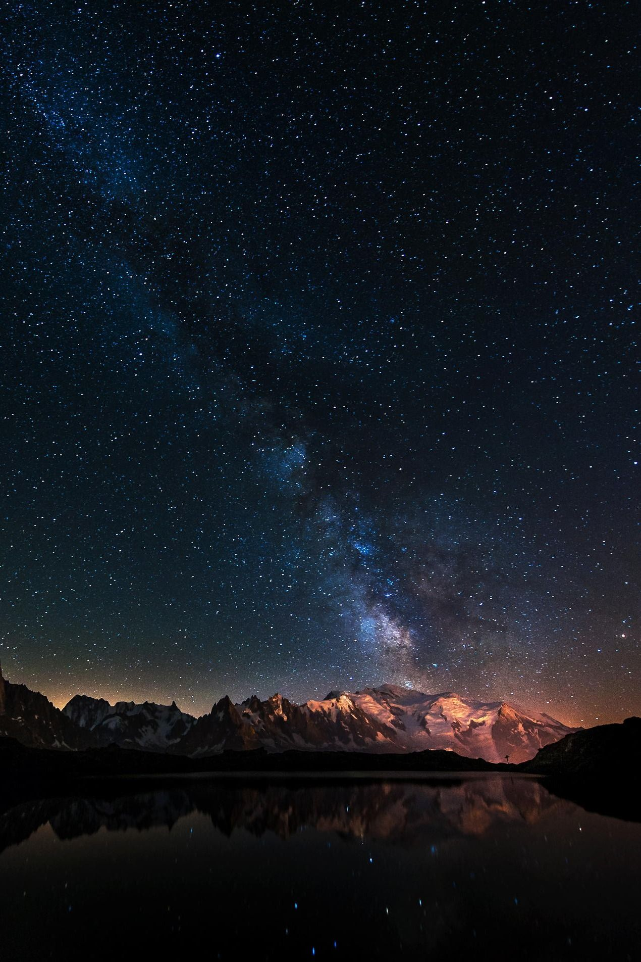 Pin On Places And Things I D Like To See Starry sky milky way landscape night