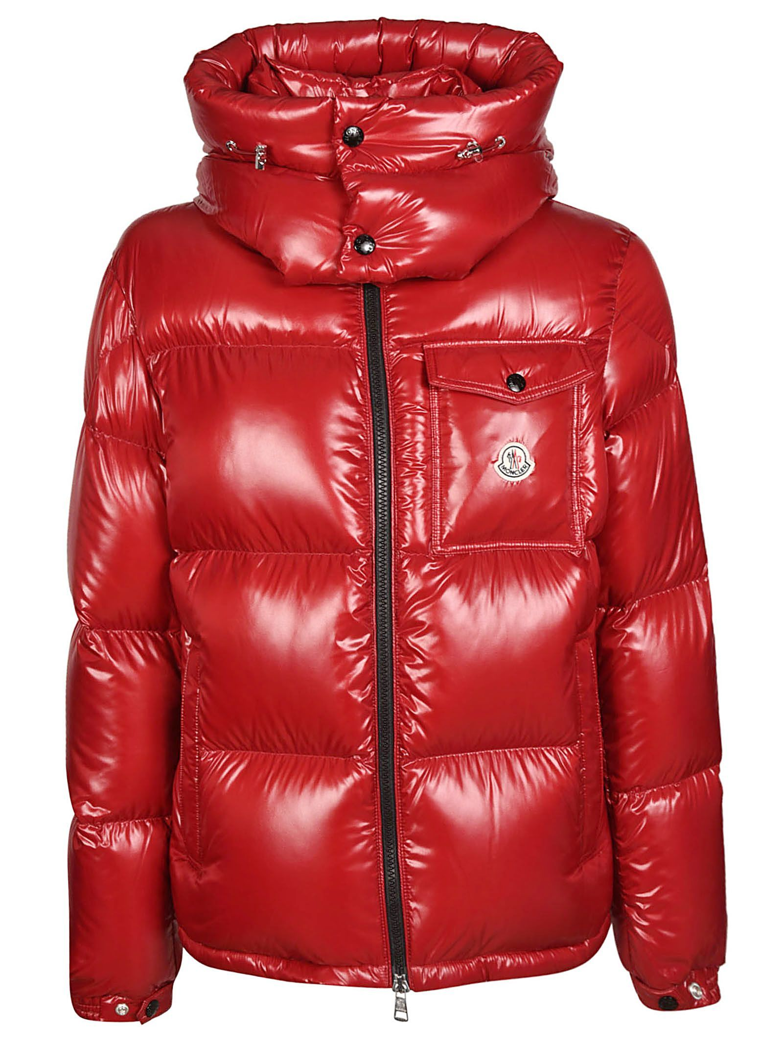 858ed3447 MONCLER MONTBELIARD PADDED JACKET.  moncler  cloth