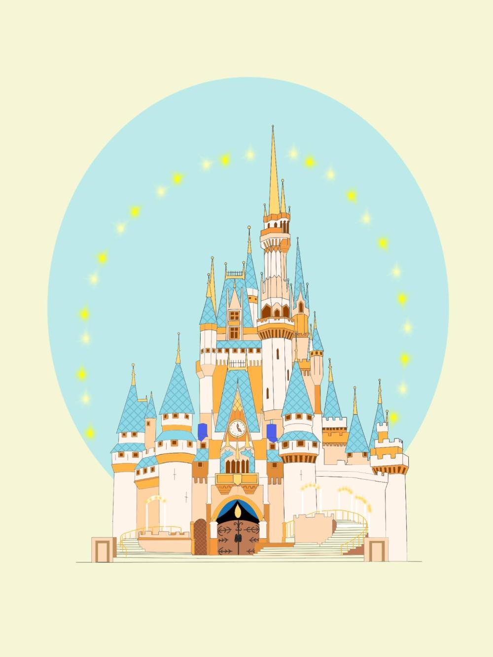 Magic Disney Png Pesquisa Google Magic Kingdom Disney World Florida Kingdom