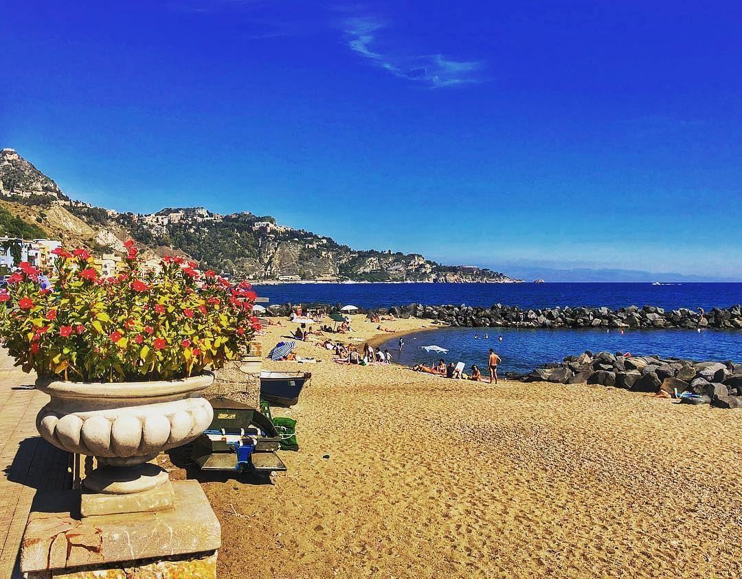Estate eterna... Giardini Naxos Messina Photo fabas75