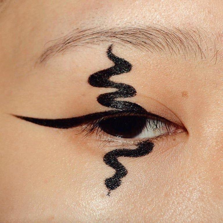 sueños serpentinos 🐍✨ • consejo profesional, una serie  – Maquillaje