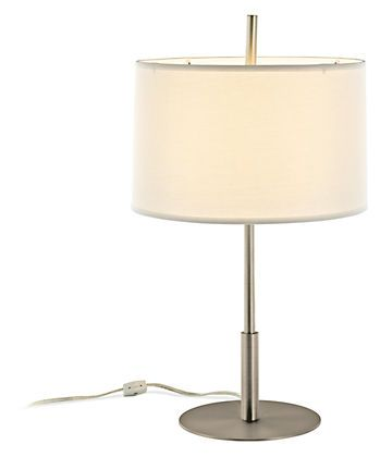 Echo Table Lamps Room Board X 2 With Images Lamp Table Lamp Modern Lamp