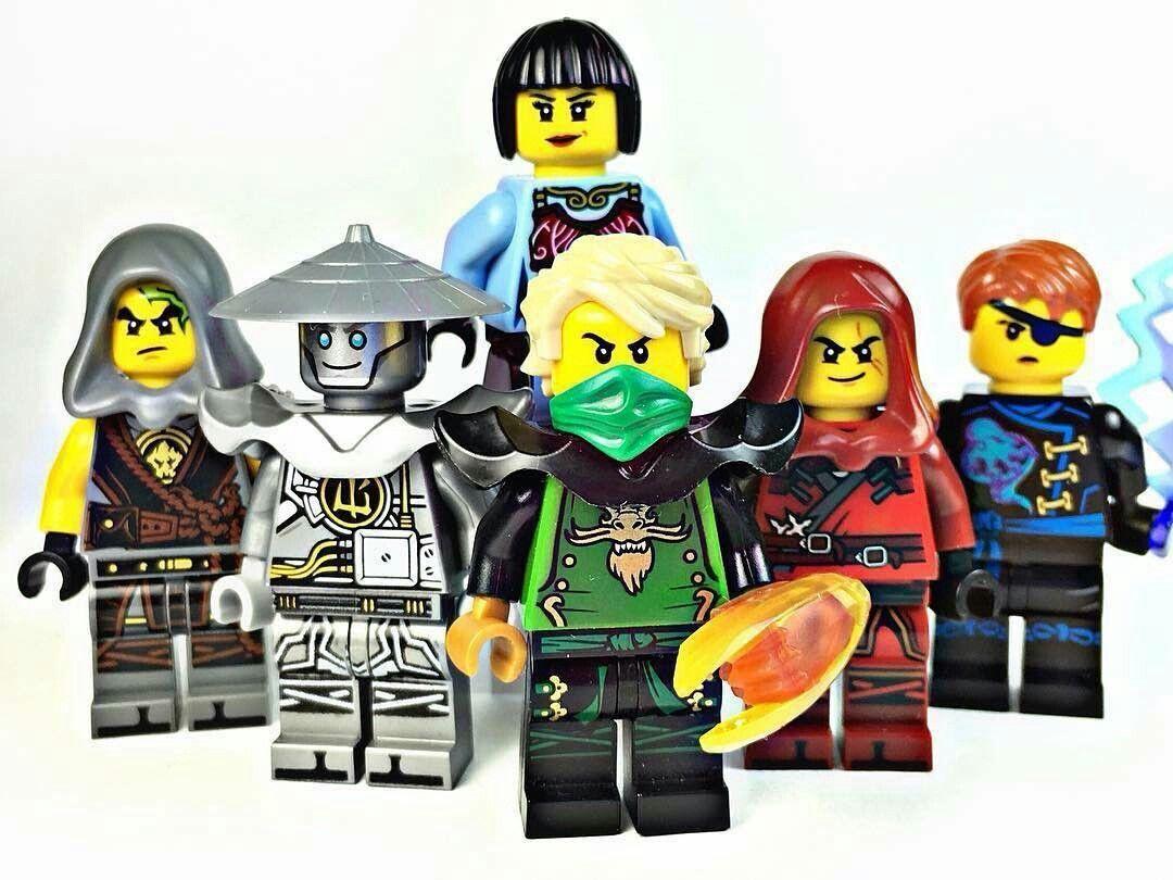 Pin By Zabine 1138 On Ninjago Lego Ninjago Movie Cool Lego Creations Lego Ninjago