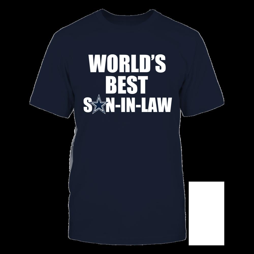 Dallas Cowboys Son-In-Law | Step dad gifts, Son in law ...